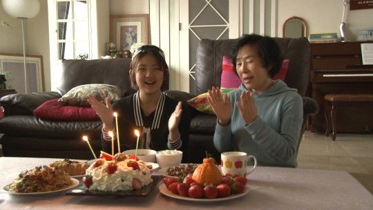 고 최진실 딸이 지난 달 5일 돌연 외할머니의 학대를 폭로해 세간을 충격케 했다.ⓒ MBC