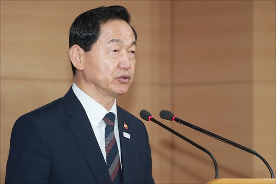 김상곤 사회부총리 겸 교육부 장관이 오는 2022년까지 특수학교 18곳을 증설하겠다는 의지를 전했다. (자료사진)ⓒ데일리안 홍금표 기자