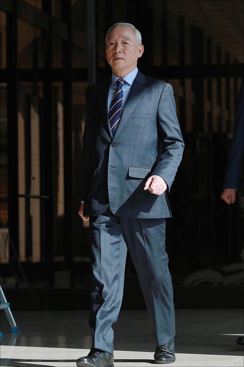 남재준 전 국정원장 (자료사진) ⓒ데일리안 홍금표 기자