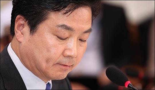 홍종학 중소벤처기업부 장관 (자료사진)ⓒ데일리안 박항구 기자