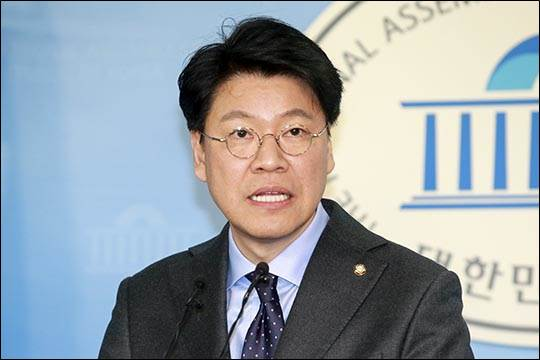 장제원 자유한국당 의원 (자료사진)ⓒ데일리안 DB
