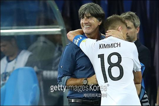 세계최강 독일도 조별리그서 3승을 거둔다는 것은 결코 쉬운 일이 아니다. ⓒ 게티이미지