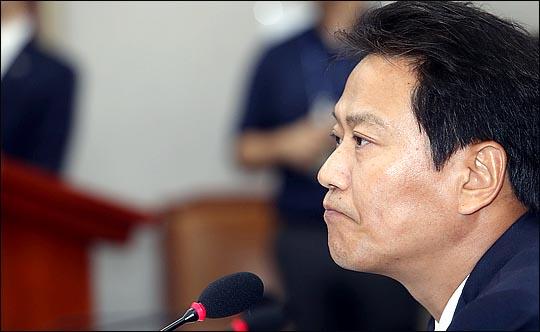 임종석 대통령 비서실장 (자료사진) ⓒ데일리안 박항구 기자