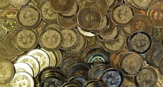가상화폐를 형상화한 이미지. ⓒ 연합뉴스