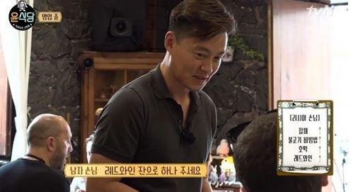 시청률 조사회사 닐슨코리아에 따르면 12일 방송된 tvN '윤식당2' 2화는 평균 14.8%(케이블, 위성, IPTV를 통합한 유료플랫폼 전국 가구 기준)를 기록했다. ⓒ tvN