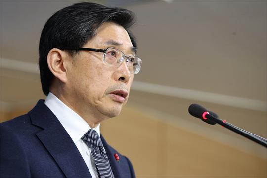 박상기 법무부 장관 (자료사진)ⓒ데일리안 홍금표 기자