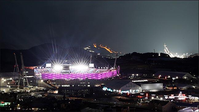 2018 평창동계올림픽 개막식 중계 도중 일본의 식민 지배를 미화하는 망언을 일삼은 미국 NBC 방송 앵커가 결국 해고됐다.(자료사진)ⓒ 데일리안 박항구 기자