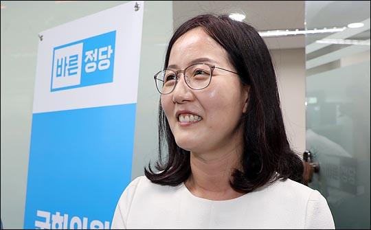 김현아 자유한국당 의원. (자료사진) ⓒ데일리안 박항구 기자