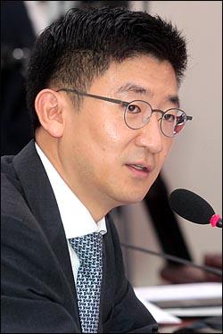 자유한국당 김세연 의원. (자료사진) ⓒ데일리안 박항구 기자