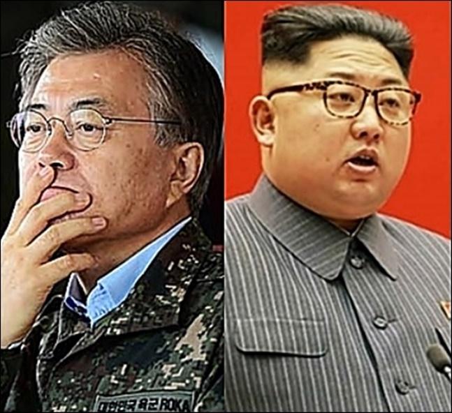 북한이 남북정상회담을 제안하면서 북핵 문제 해결의 전기가 마련될 수 있을지 주목된다.(자료사진) ⓒ연합뉴스
