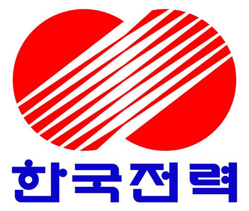 한국전력 로고.ⓒ한전