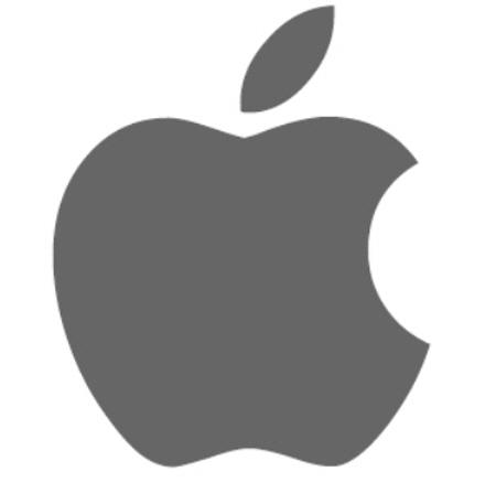 애플의 노트북