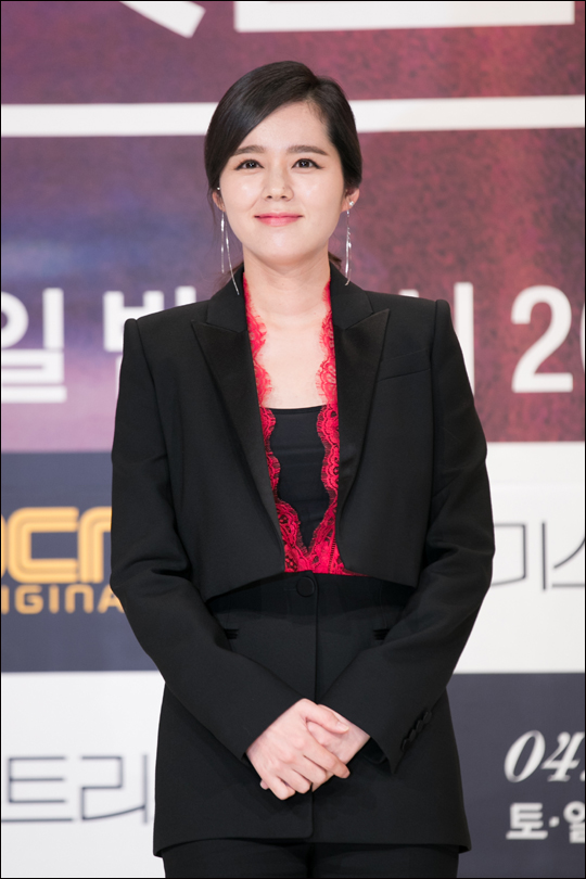 배우 한가인·최희서·구재이·신현빈 주연의 OCN 새 주말극