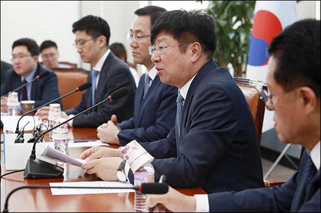 이종구 자유한국당 의원. ⓒ데일리안DB