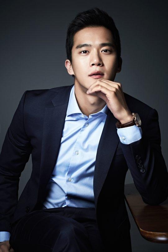 배우 하석진이 KBS2 새 수목드라마