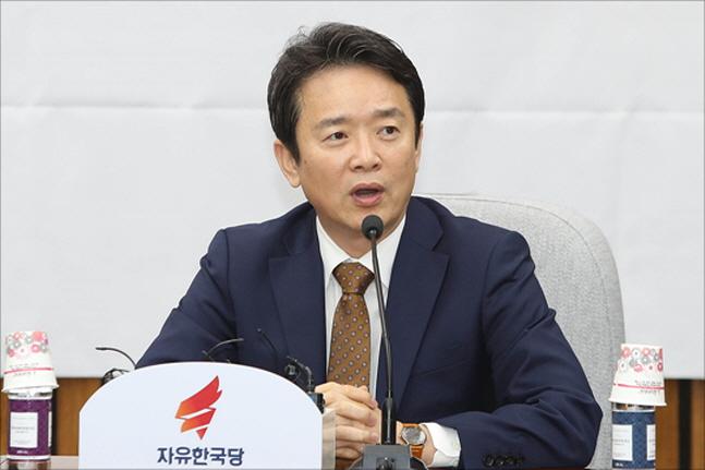 남경필 자유한국당 경기도지사 후보. (자료사진) ⓒ데일리안 홍금표 기자