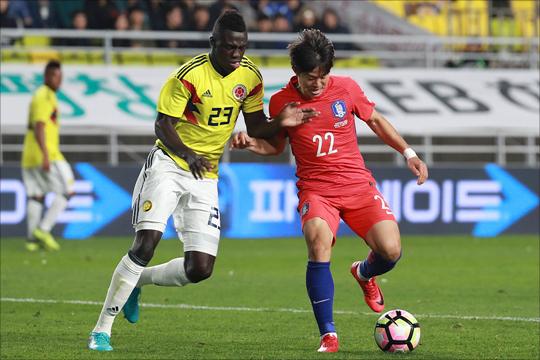 부상으로 월드컵 출전이 사실상 어려워진 권창훈. ⓒ 데일리안DB