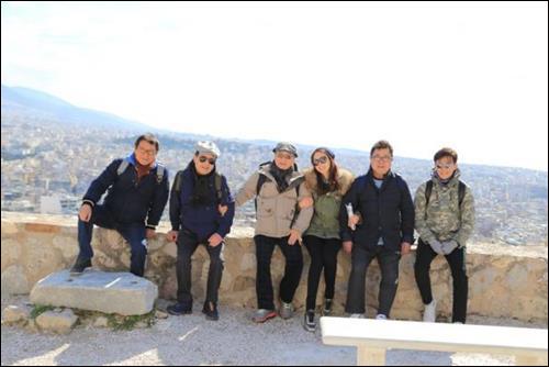 나영석 사단의 인기 여행 프로그램 tvN