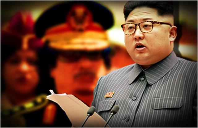 김정은 북한 국무위원장. ⓒ데일리안