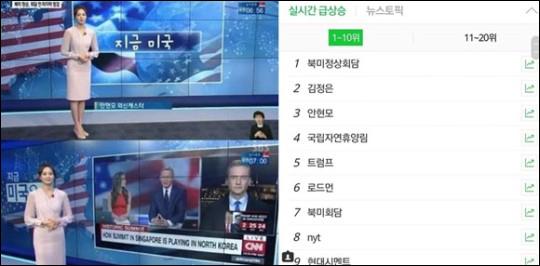 라이머가 안현모가 화제에 오르자 기쁨을 감추지 못했다. ⓒ 라이머인스타그램