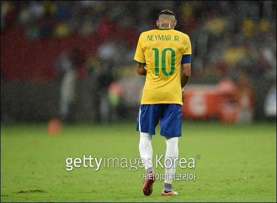최근 열린 월드컵 토너먼트에서 브라질을 제압한 팀들은 모두 결승까지 올랐다. ⓒ 게티이미지