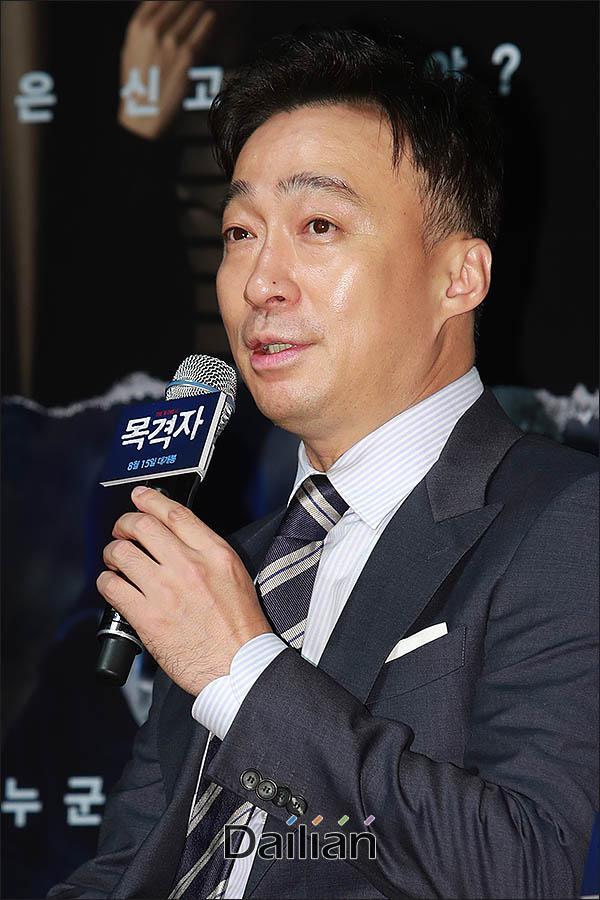 배우 이성민이 영화