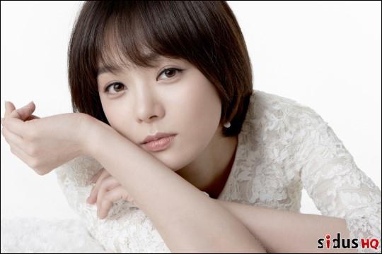 배우 채림이 SBS 새 예능