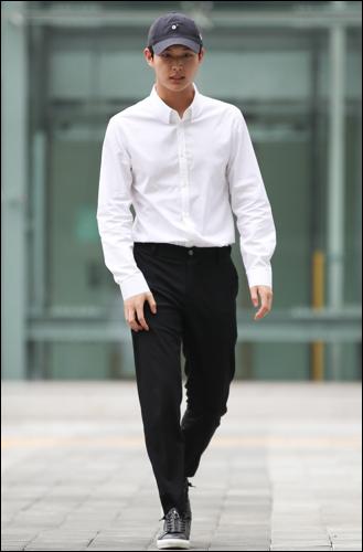 배우 이서원이 태도 논란에 휩싸였다. ⓒ 연합뉴스