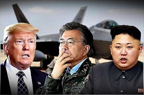 북미 간 비핵화 협상 과정에서 탄력을 받을 것으로 예상됐던 종전선언이 여전히 안갯속이다.(자료사진) ⓒ데일리안