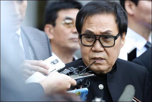 가수 조영남이 그림 대작 의혹과 관련해 무죄를 선고받았다.ⓒ 연합뉴스