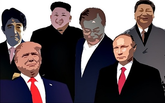 내달 중 평양에서 3차 남북정상회담이 예고되면서 비핵화 프로세스의 진전과 함께 종전선언의 돌파구가 열릴지 관심이 쏠린다. 이번 남북정상회담에서는 북미 간 입장차가 첨예하게 갈리는 비핵화 추가 조치와 종전선언 문제가 핵심 의제로 다뤄질 것으로 예상된다.(자료사진) ⓒ데일리안
