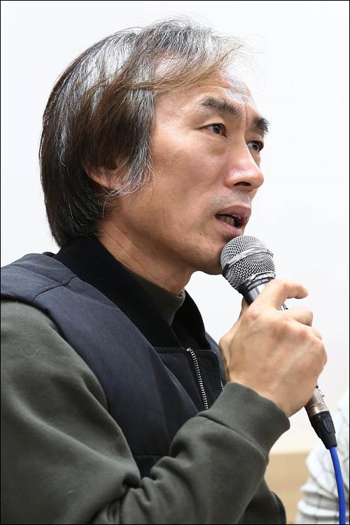 배우 조덕제가 유죄 판결에도 불구하고 여전히 떳떳함을 강조하고 있어 논란이 일고 있다. ⓒ 데일리안 홍금표 기자