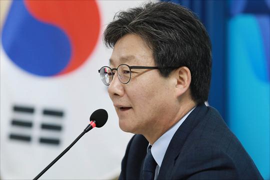 유승민 바른미래당 전 대표(자료사진). ⓒ데일리안 홍금표 기자