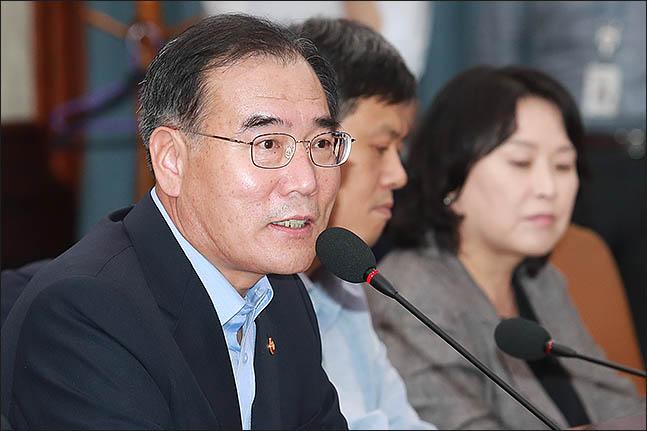 이개호 농림축산식품부장관(자료사진) ⓒ데일리안 류영주 기자
