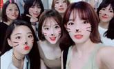 여자배구 '밀가루 공주' 고예림, 다솜과 쌍둥이?