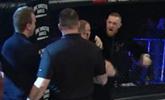 UFC 맥그리거, 벨라토르서 난동 '왜?'
