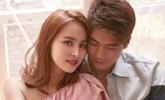 한혜진-기성용 화보, 꿀 떨어지는 부부 케미 '달달'