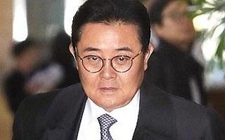 '버티던' 전병헌, 사퇴 선언 배경은?