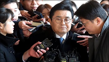 전병헌, 문재인 정부 첫 구속될까…정치적 파장 예고