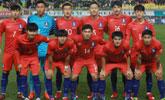 한국, FIFA 랭킹 세 계단 상승…중국에 재역전