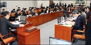 국회 헌법개정 및 정치개혁 특위 전체회의