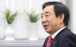 """[D-폴리Talk] 김성태 """"文정권, 개헌의지 없다는 속셈 드러났다"""""""
