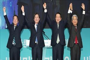 '호남 新3국지' 민주·바른미래·민평, 명운 걸린 지방선거