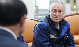 한국지엠 노조 군산공장 폐쇄 관련 간담회