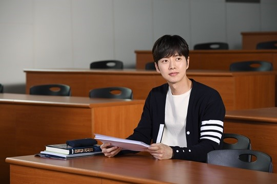영화 '치즈인더트랩' 박해진 '유정선배앓이 again'