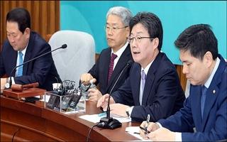 한국당과 '연대없다'는 바른미래당, 지방선거 '후보없다'