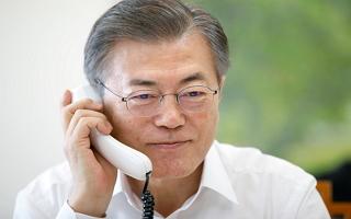 문 대통령 국정지지율 60.4%…3주 연속 하락세