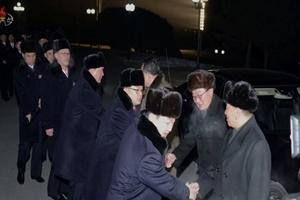 '천안함' 주범 北김영철 평창行…남남갈등·제재완화 포석?