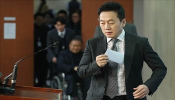 서울시장 도전 정봉주 '절치부심'...민주당은 '부자몸조심'