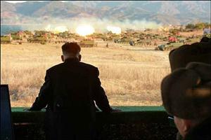 파격행보 北, 정상회담 개최에 침묵하는 이유